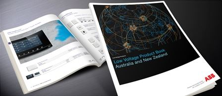 ABB Australia Low Voltage Product Book